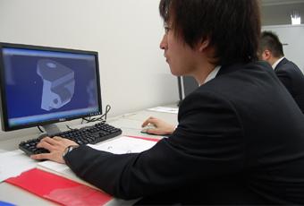株式会社ガリレオの設計基礎研修