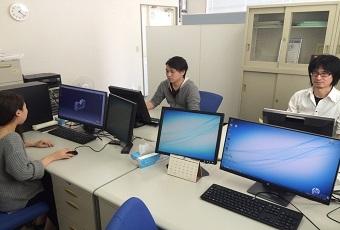 株式会社ガリレオのR&Dセンター研究開発実験評価